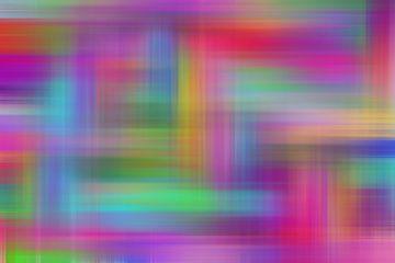 tussen de lijntjes kleuren van Wim Beunk