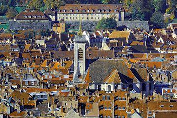 Besançon von Patrick Lohmüller