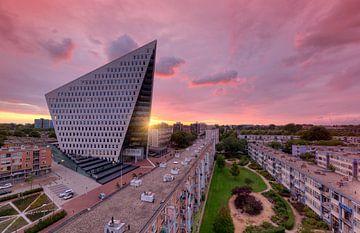 Stadskantoor Den Haag von Rob Kints