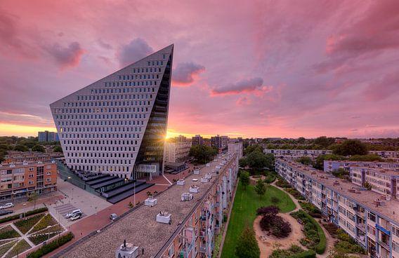Stadskantoor Den Haag