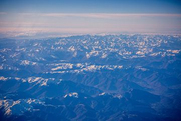 Luchtfotografie bergen