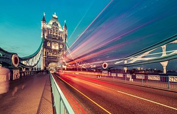 London  sur davis davis