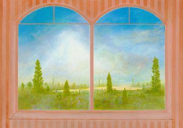 Zeitfenster von Silvian Sternhagel