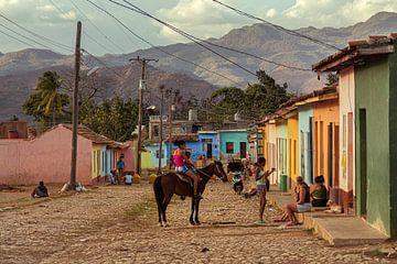 San Antonio, Trinidad