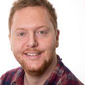 Sander Sterk Profilfoto