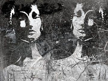 Sadness von MoArt (Maurice Heuts)
