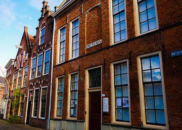 Pictura von Groningen Stad