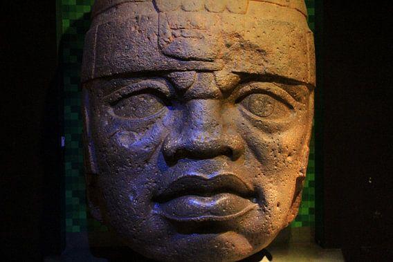 Zuid-Amerikaans beeld van Gert-Jan Siesling