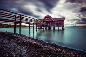 Badehaus am Ammersee