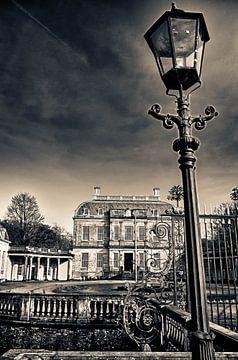 huize voorst van Wim de Vos