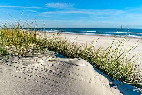 Noordzee eiland Langeoog van Reiner Würz / RWFotoArt