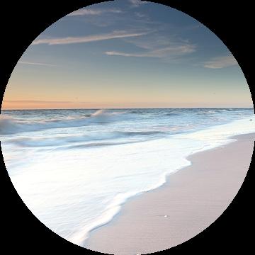 Luister naar de zee van Remco Stunnenberg