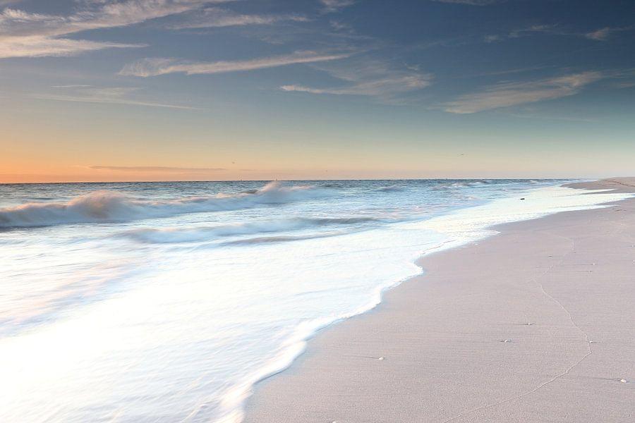 Luister naar de zee