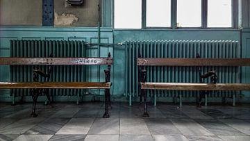 Waiting room sur rosstek ®