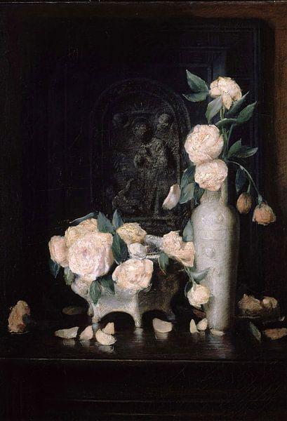 J. Alden Wehr-Rosen von finemasterpiece