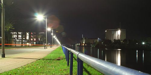 Lochem Twentekanaal van