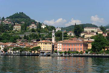 Menaggio on Lake Como. von