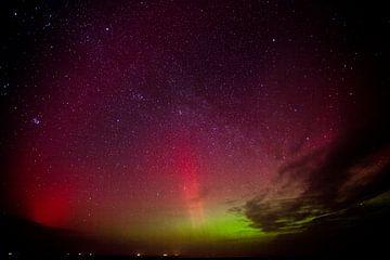 Noorderlicht Terschelling (4) von schylge foto