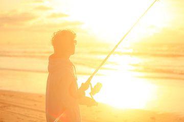 Fisherman's Horizon sur Cho Tang