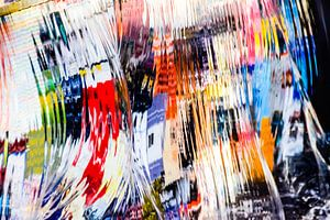 Melting Colors III