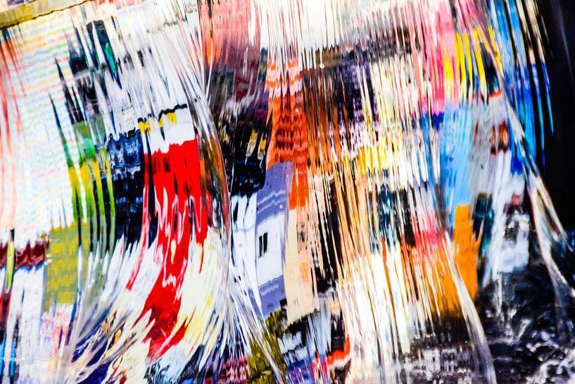 Melting Colors III von Pascal Raymond Dorland