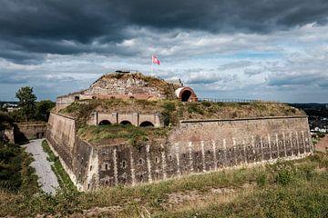 Fort Sint-Pieter in Maastricht von Laura Maessen