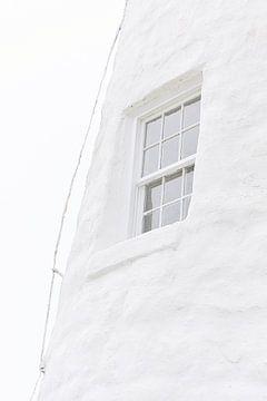 Klassiek torenwit van Geert van Kuyck