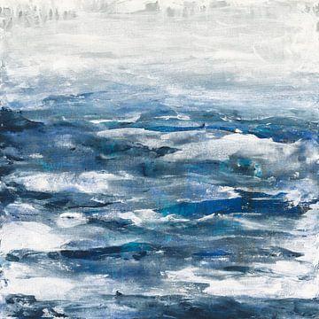 Seaside Escape III, Courtney Prahl van Wild Apple