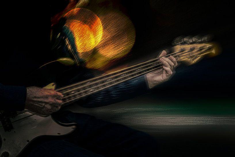Hands on Music - 16 van Dick Jeukens