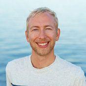 Daniel Pahmeier Profilfoto