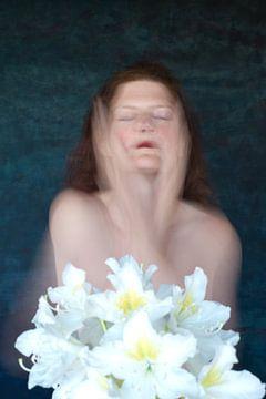 Ophelia #2 von Remke Spijkers