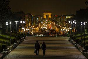 Avenue de l'amour?