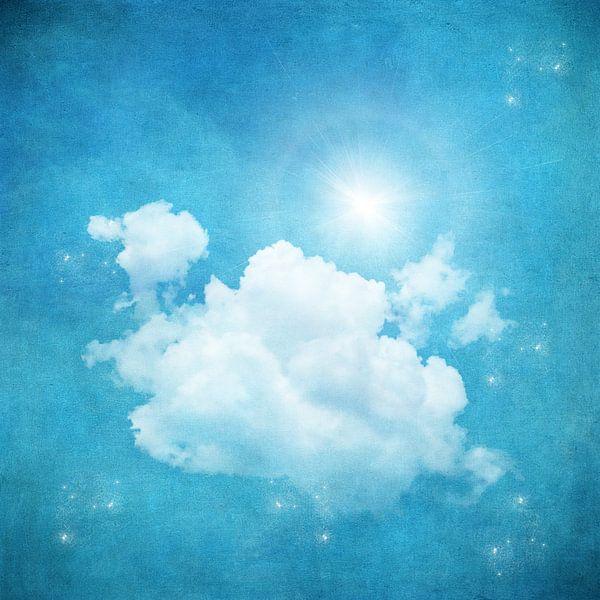 In de Wolken van INA FineArt