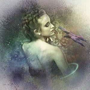 Magic Woman Touch von Rudy en Gisela Schlechter