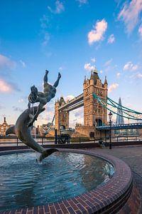 LONDON 05 van