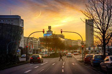 Dortmund Stad van Frank Heldt