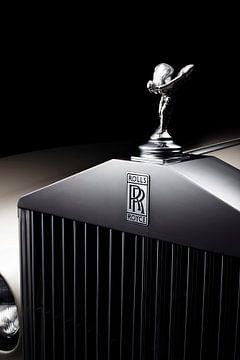 1962 Rolls-Royce Silver Cloud II von Thomas Boudewijn