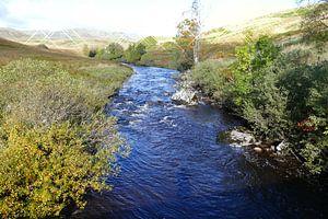 Schots riviertje