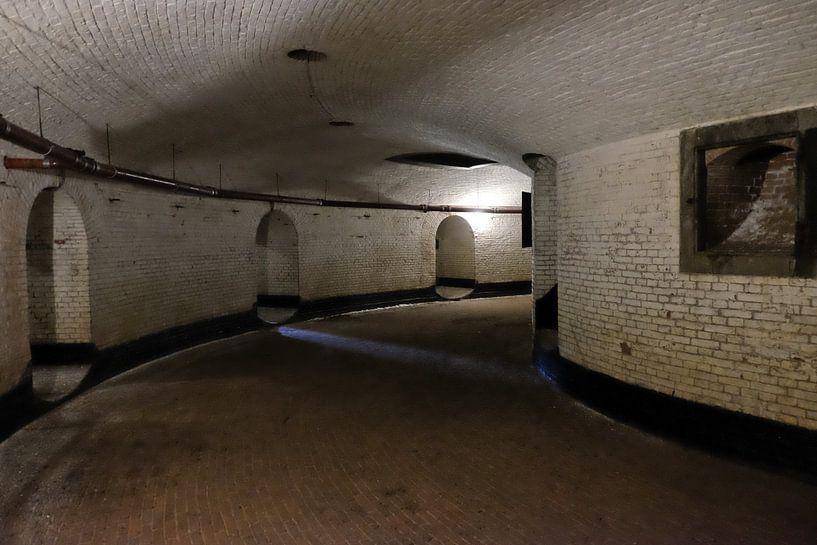 Fort Everdingen 3 von Maarten Kerkhof