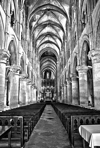 Kerk in Lisieux