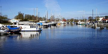 Vareler Hafen 2021