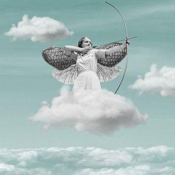 Cupid van Marja van den Hurk