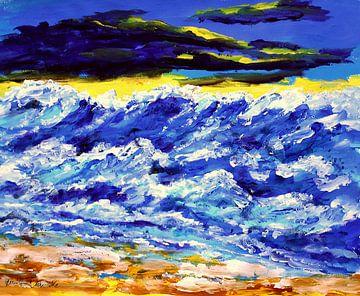 Zee van Eberhard Schmidt-Dranske