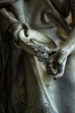 Münzen für den Fährmann 1 von Kirsten Scholten