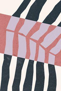 Papercuts I van Pascal Deckarm