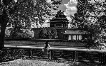 Une vue de Pékin sur Stijn Cleynhens