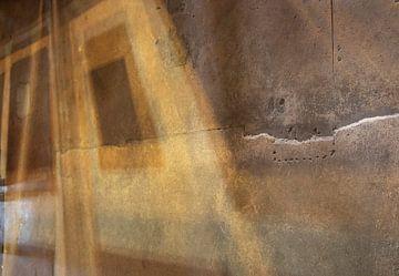 Urbane Textur - blockiert von JOJO