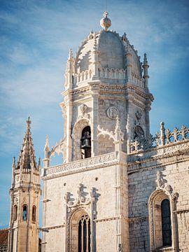 Lisbon – Mosteiro dos Jerónimos sur Alexander Voss