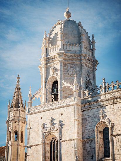 Lisbon – Mosteiro dos Jerónimos