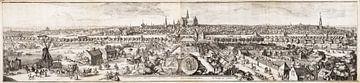 Haarlem, Romeyn de Hooghe
